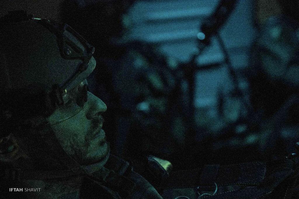 פוסט טראומה מהצבא