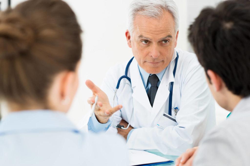 וועדה רפואית במשרד הביטחון - שירותים רפואיים