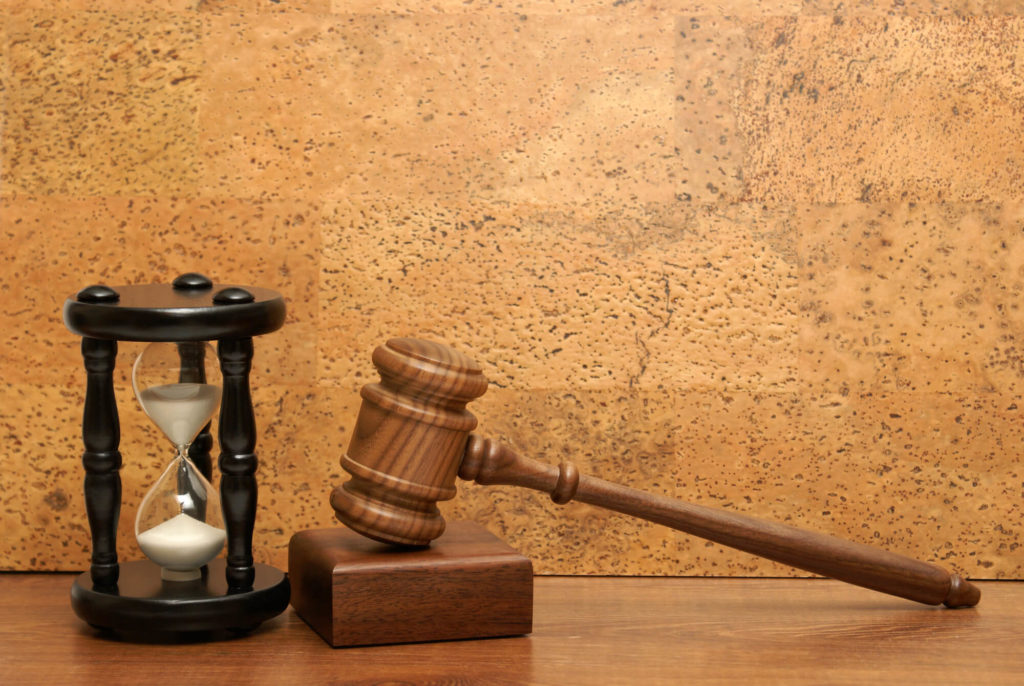 משך התביעה נגד משרד הביטחון - נכות מוסבת