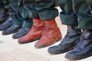 הגשת תביעה נגד משרד הביטחון לאנשי קבע ואנשי כוחות הביטחון