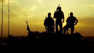 פוסט טראומה בצבא - תביעה למשרד הביטחון