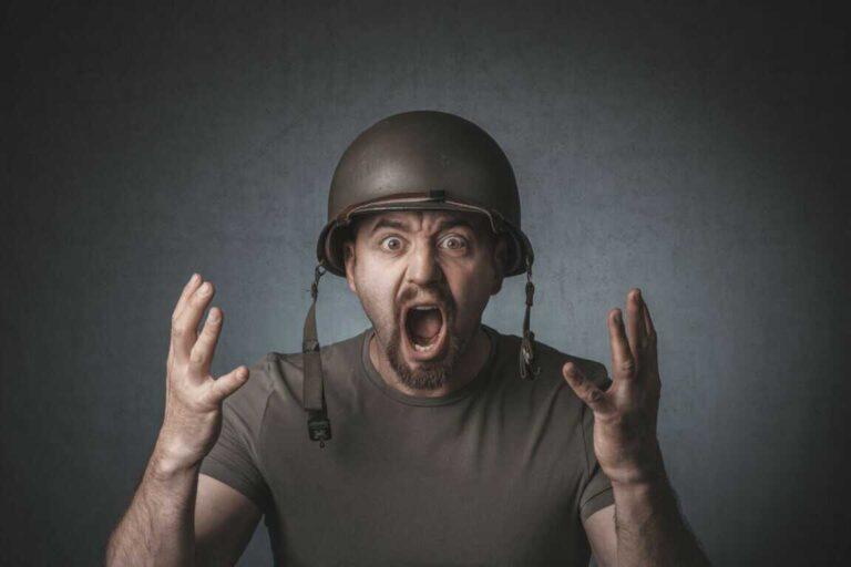 פוסט טראומה בצבא - עורך דין משרד הביטחון