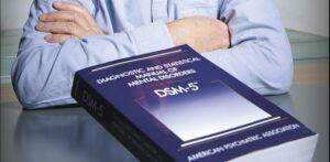 DSM 5 - ספר פסיכיאטריה - פוסט טראומה