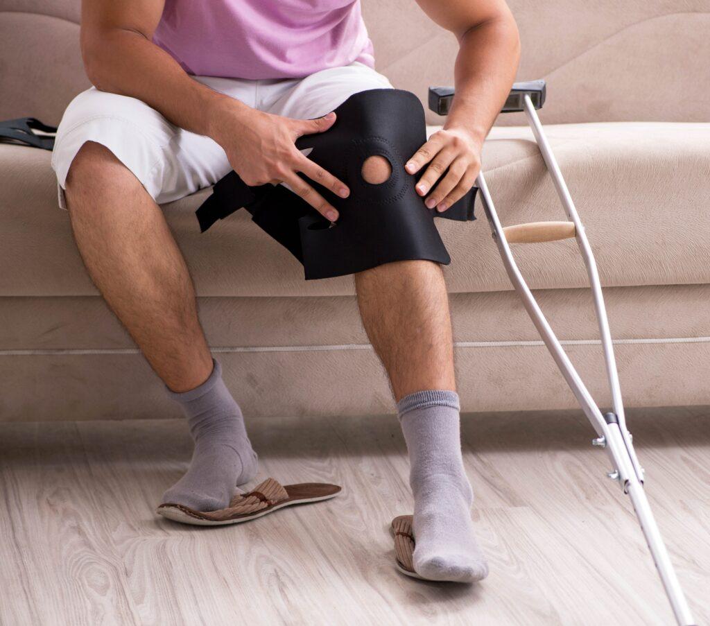 מה עושים אחרי פציעה בצבא