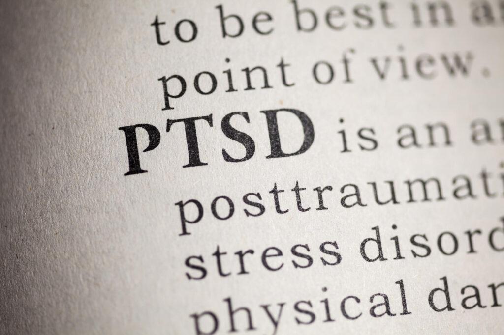 PTSD בצבא