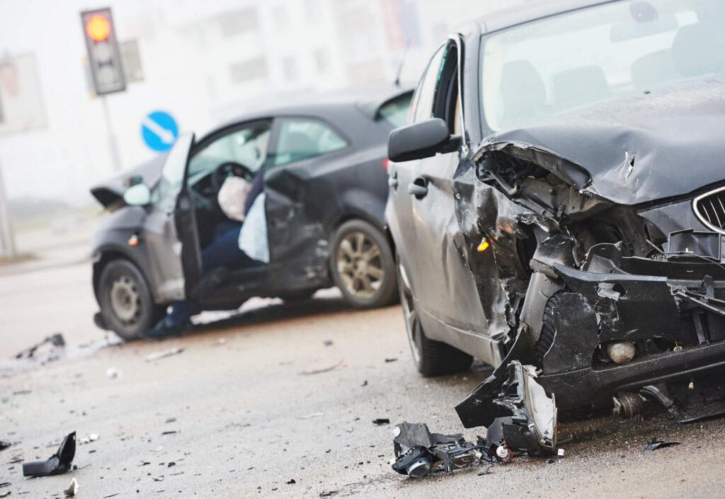 תאונת דרכים בצבא